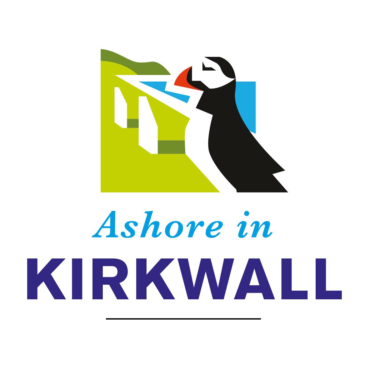 Eric Witham Design Marketing Ltd Ewdm Branding For Orkney