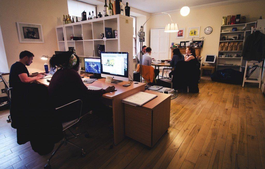 design agency glasgow 1